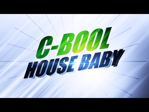 C Bool House Baby Verano Radio Edit 2006
