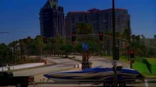 Series Clip I CSI:MIAMI I Calleigh Duquesne Chasing A Escalade