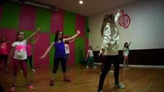 Summer Camp -  Escola de Dansa Ari Dance (Casal d'estiu i colónies d'estiu)