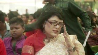 Live Show FDC Boishakhi Mela - 2016. Part-2. Uncut Bangla Film super Star Hero & Heroine