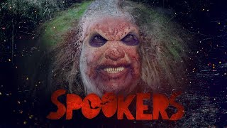Spookers - Trailer