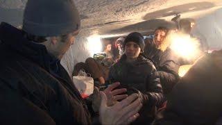 Sewer Kids: Life Inside Bucharest, Romania's  Underground Tunnels