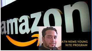 Amazon Affiliate  Bangla Live Young Nite Show On ATN News  By Obayedul Islam Rabbi