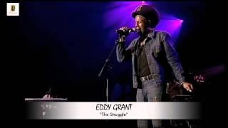 Eddy Grant   The Struggle Live in Cape Town