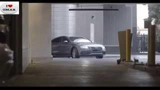 احدث التكنولوجيا التي توصلت لها سيارة اودي  2014