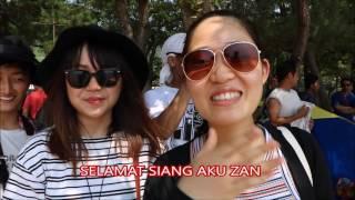COWOK INDONESIA VS CEWEK JEPANG DAN VIETNAM