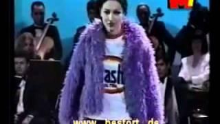 Adelina Ismaili - Zemren nuk ta fal - 1997