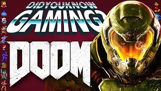 Doom (2016) - Did You Know Gaming? Feat. Remix of WeeklyTubeShow