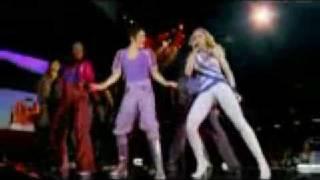 La Isla Bonita - Madonna - Confessions Tour DVD