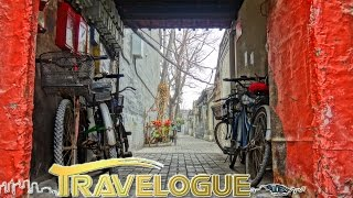 Travelogue Beijing Hutongs 12/30/2016   CCTV
