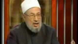 اللقاء الذى لم ينساه الشيعة للقرضاوى