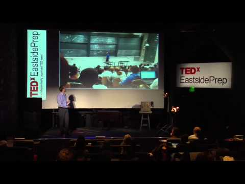 Can you get an MIT education for 2 000 Scott Young TEDxEastsidePrep