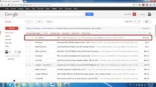 How to Auto ForwardMails to Gmail fromOutlook