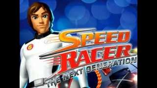 Speed Racer: The Next Generation Theme - Download Link Available