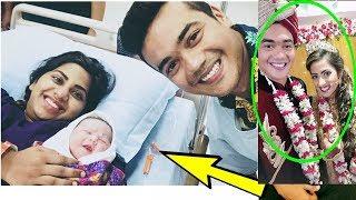 মাত্র ৬ মাসে কিভাবে বাবা হলেন তাসকিন আহমেদ ??? Exclusive Taskin Ahmed Baby Wife and Family