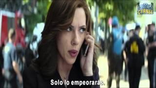 Capitán América 3 Civil War Trailer Oficial Subtitulado en Español Latino Full HD