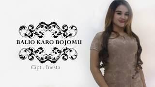 Balio Karo Bojomu - Riska Oktavia (Official Music Video) Songwriter Inesta