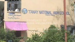 TEACHER - STUDENT SEX SCANDAL (Tanay Nat'l High School)