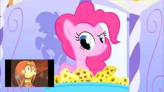 Pinkie Is An Eenie Meenie Minee Moe Lover (Commentary)