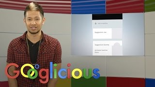 First look at Google's new Fuschia OS in action (Googlicious)