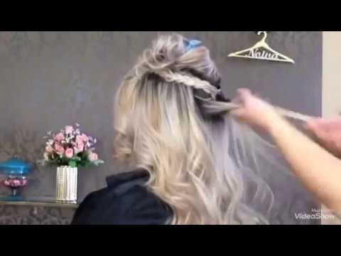 Xxx Mp4 Penteado Mais Pedido Por Madrinhas E Formandas 3gp Sex