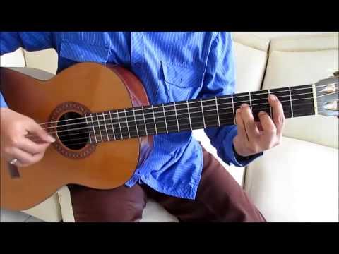 Samson guitar chords