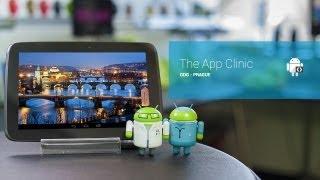 The GDG App Clinic - Prague