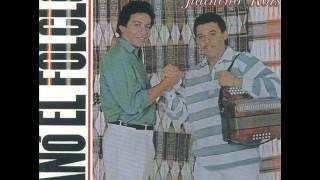 LOS RECUERDOS DE ELLA - Diomedes Diaz & Juancho Rois 1988