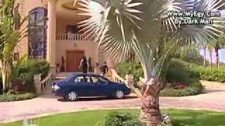 زهره و ازواجها الخمسه غاده عبدالرازق رمضان 2010 حلقه 13 part1