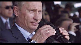 Putins geheimes Privatvermögen - Wladimir Putin ARD Dokumentation