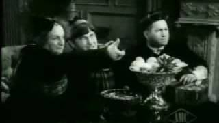 3 stooges opera singer