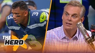 Colin Cowherd on Seattle