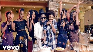 Becca - Hw3 (Official Music Video) ft. Bisa Kdei