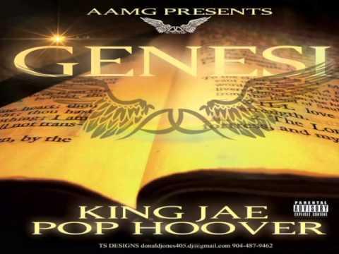 AAMG King Jae & Pop Hoover - Genesi Full Mixtape (2015)