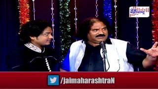 Dr. Babasaheb Ambedkar Jayanti Special Shows, Muke Bolu Lagle - seg 4