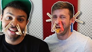 Try Not To Laugh/Cringe Challenge - LaffyTaffy Jokes!