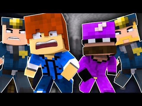 Xxx Mp4 Minecraft Daycare PRISON BREAK Minecraft Roleplay 3gp Sex