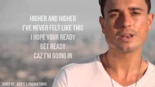 Faydee   Maria Lyrics On Screen