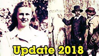 16 of the Strangest Unsolved Mysteries of All Time UPDATE 2018   Part 2