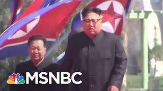 US Options For Dealing With North Korea | Morning Joe | MSNBC