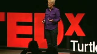 The gift of living gay: Karen McCrocklin at TEDxTurtleCreekWomen