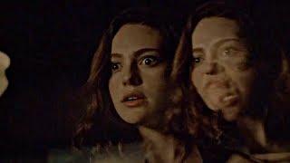 "The Originals 5×09 ""I hate you"" Hope takes down Elijah"