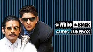 Mr.White Mr.Black - Jukebox (Full Songs)