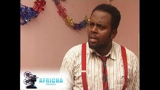 Village Pastor Bongo Movie 2B (Steven Kanumba, Nurdin Mohamed)