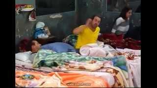 Despertar de Kelly após invasão de Pedro ao barracão! 04/06