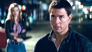 Jack Reacher Trailer 2012 Tom Cruise Movie - Official [HD]