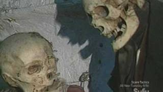 Scariest Places on Earth (Palermo Italy)