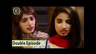 Mubarak Ho Beti Hui Hai Double Episode 13th Sep 2017 - Top Pakistani Dramas