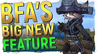 THIS IS IT! Battle For Azeroth's Big New Feature: Island Expeditions Are AWESOME, So Far...
