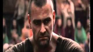 ROME ~ Titus Pullo Enters the Arena